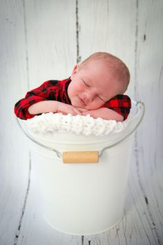 Baby Sawyer | Brantford Newborn Photography