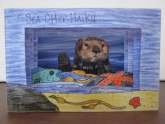 Make your own Tunnel Books from Teach Kids Art