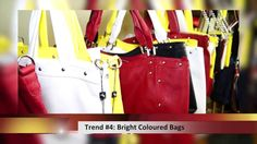 Looking for handbags that go with any look and last all season long? In this #Fashion & #Style episode of #ADSTV we visit Nella Bella to find out about 4 timeless handbags that can quickly become your classic go-to style staples: http://bit.ly/1xuobcX #Handbags #StyleEssentials #ANOKHIDailySpotlightTV #ANOKHIMEDIA Interactive. Engaging. Entertaining.