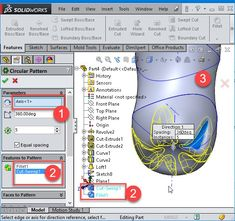 CNC Programming: How to draw a coke bottle Cnc Programming, Programming Tutorial, Autocad, Solidworks Tutorial, Bottle Drawing, Hobby Electronics, 3d Cad Models, Working Drawing, Industrial Design Sketch