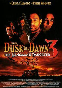 От заката до рассвета 3: Дочь палача / From Dusk Till Dawn 3: The Hangman's Daughter (1999) BDRip 1080p | Р, A