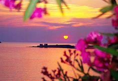 Colors. Paros, Greece