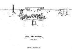 Oscar Niemeyer 1907-2012 « mdc . revista de arquitetura e urbanismo