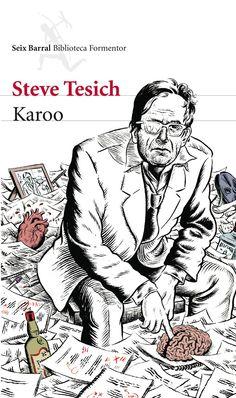 KAROO. - Bienvenidos al mundo de Saul Karoo, un guionista en la cincuentena, un cínico retorcido y egoísta, un mentiroso patológico. Lo único que hace bien es destrozar el trabajo ajeno: transforma guiones para amoldarlos a la fórmula hollywoodiense, salvarlos de la ruina económica y convertirlos...