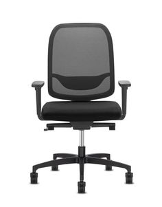 Invicta point mesh chair by Sitland: Smart, Versatile, Responsible