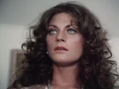 Meg Foster visits the Streets of San Francisco Meg Foster, Gorgeous Eyes, Beautiful Women, Cagney And Lacey, 80s Actresses, Adrienne Barbeau, The Cosby Show, Lisa Bonet, Geek Girls