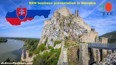 DXN Bratislava Slovenska business presentation part 2