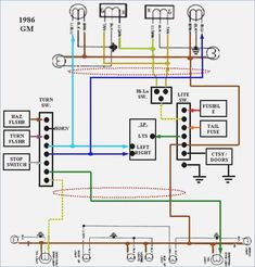 free wiring diagram 1991 gmc sierra | wiring schematic for ...