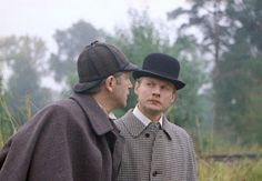 Ticker Talks Film: Sherlock Holmes: The Hound of the Baskervilles
