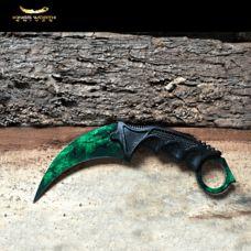cs go real knife karambit csgo counter strike