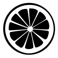 The Noun Project - Check out Grapefruit icon created by Jacob Halton - Baby Flash Cards, Royalty Free Icons, Cricut Explore Air, Tattoos For Kids, Silhouette Art, Stick Figures, Grapefruit, Painted Rocks, Overlays