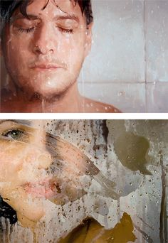 Incredible Hyper-Realistic Paintings by Alyssa Monks | Inspiration Grid | Design Inspiration