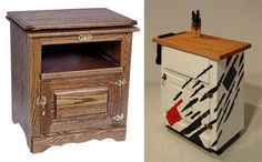repurposed furniture ideas | ... Transform it? Awesome Repurposed Furniture | Calfinder Remodeling Blog