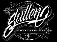 Sullen Art Collective by Jared Mirabile