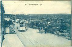 Arredores de Vigo