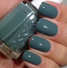 Essie Vested Interest | #EssentialBeautySwatches | BeautyBay.com
