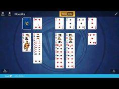 Klondike / Easy II: Solve the deck ii