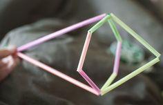 DIY: HIMMELI GEOMETRIC SCULPTURES | ZOLEA | Bloglovin'
