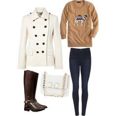 """""""Falling For Fall II"""" by hansqueakie on Polyvore"""
