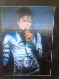 Michael Jackson Picture - http://www.michael-jackson-memorabilia.co.uk/?p=7745