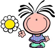 Editar, Comentario, Compartir, Enviar este Mensaje: 14 Bubblegum Image, Doodles Bonitos, Baby Painting, Cute Doodles, Stick Figures, Bubble Gum, Art Sketches, Cow, Clip Art