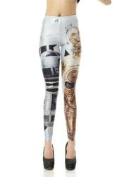 Cheap fitness pants women, Buy Quality pants pants directly from China fitness workout women Suppliers: New Arrival 1086 Sexy Girl STAR WARS Robot Droid Printed Elastic Fitness Polyester Workout Women Leggings Pants Leggings Mode, Cheap Leggings, Tight Leggings, Workout Leggings, Leggings Fashion, Leggings Are Not Pants, Capri Leggings, Galaxy Leggings, Fashion Pants