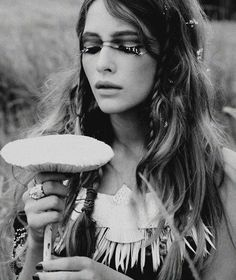 i am all about boho chic in 2012