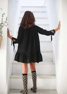 Vestido Zampabollo