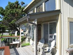 Lincoln City, OR Vacation Rental - looks so charming!