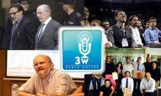 Los temas de la web ahora son ampliados en la radio