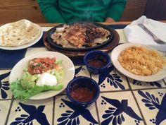 Don Jose S 2301 W Ennis Ave Tx 75119 Restaurants And Cafes In Texas