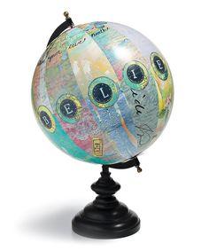 'Believe' Globe
