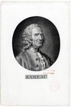 Rameau replaced Jean-Baptiste Lully as the dominant composer of French opera and is also considered the leading French composer of his time, alongside François Couperin. French National Library (Public Domain) http://blog.europeana.eu/2012/09/playlist-jean-philippe-rameau