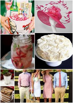 {Pin}spiration: Kentucky Derby Party | This Nest is Best