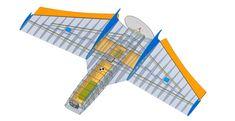 #aviatetris #drak #rc model Rc Model, Draco, Technology, Tech, Dragonair, Tecnologia