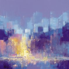 """""""Manhattan II"""" Print By Claudio Lami  Price: $39.99 