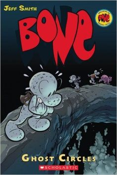 Natural disaster and supernatural evil collide in the seventh volume of the epic BONE series.A long-dormant volcano explodes, blacking out the sun, mowing down trees, and filling the land with soot an
