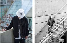 Stussy - 12ième (The 25 Best Men's Style Brands of 2013)