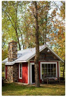 Future cabin