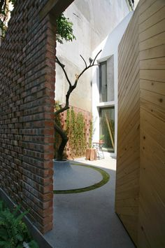 Gallery of Maison T / Nghia-Architect - 6