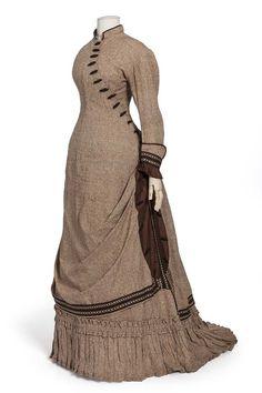 robe en 2 parties, robe, jupe   Les Arts décoratifs
