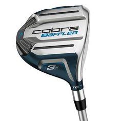 Cobra Golf Baffler XL Fairway Woods