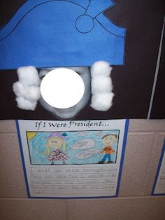 great 1st grade blog