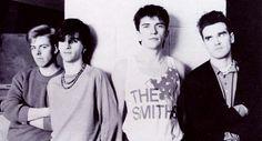 """School of Rock: """"C'è una luce che non si spegne mai"""", quella degli Smiths!"""