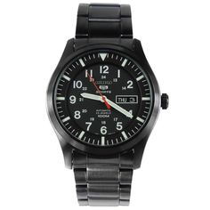Order online! Very affordable available now!! Click on the link  #CoolWatch #iLOVEthisWatch #StylishWatch  Chronograph-Divers.com - Seiko SNZG17K1, $128.00 (http://www.chronograph-divers.com/seiko-snzg17k1/)