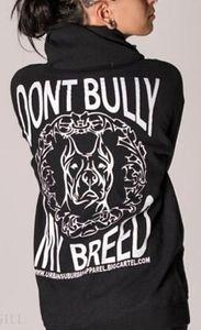 Don't bully my breed. Urbansuburban.com