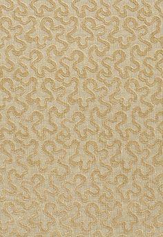Vermicelli Velvet Schumacher Fabric