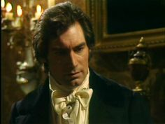 Timothy Dalton as Rochester - Jane Eyre 1983