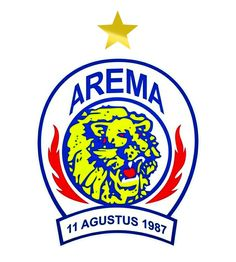 Arema Cronus Fc Indonesia Football Soccer World Logos