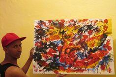kkk Painting, Art, Art Background, Painting Art, Kunst, Paintings, Performing Arts, Painted Canvas, Drawings